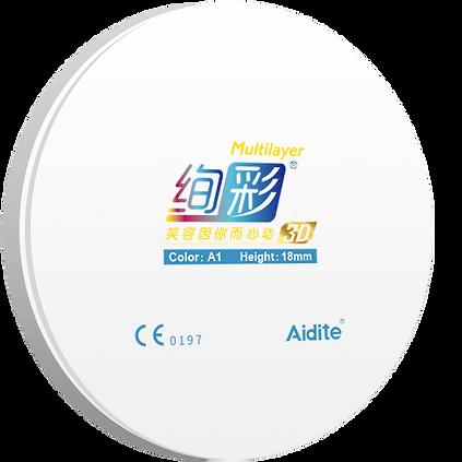 Aidite Pro Multilayer 3D PRO