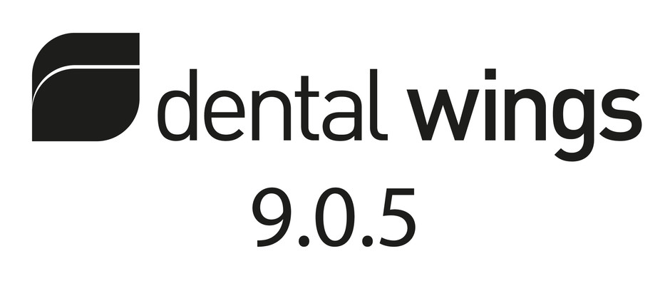 DENTAL WINGS 9.0.5 UPDATE
