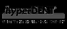 logo firmy hyperDENT