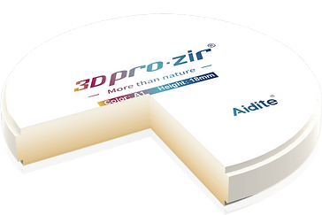 Aidite 3D Pro Zir