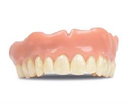Zęby kompozytowe saremco