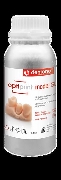 Dentona optiprint model