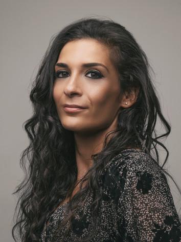 Priscilla Lanzarotti