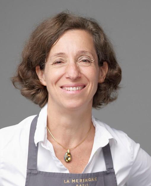 Marie Stoclet-Bardon