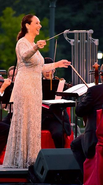 Symphony 07-27-19 - Cornelia Laemmli Ort