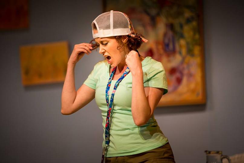 Sheree Dancing!