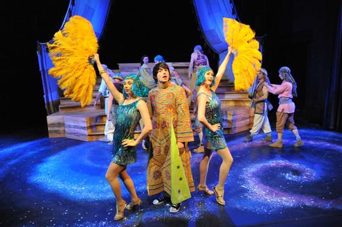 Joseph... Chemainus Theatre
