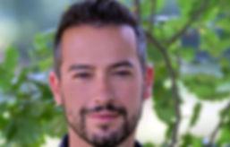 Maurizio Usai on La Pietra Rossa