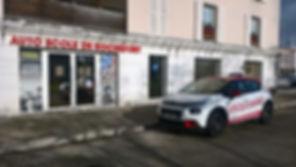 Auto ecole Rochefort