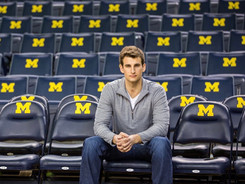 Austin Hatch, Speaker + former Michigan Basketball