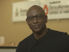 Eric Dickerson, Pro Football Hall of Famer