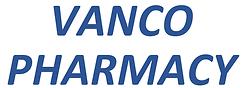 Vanco Pharmacy Logo.png