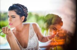 איפור ושיער לחתונה