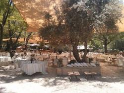 עין יעל - גן אירועים בירושלים