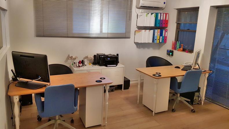 ארטיקה - המשרדים