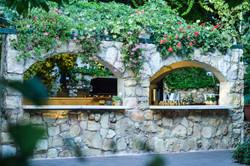 הבוסתן - גן לאירועים בכפר - אבו גוש