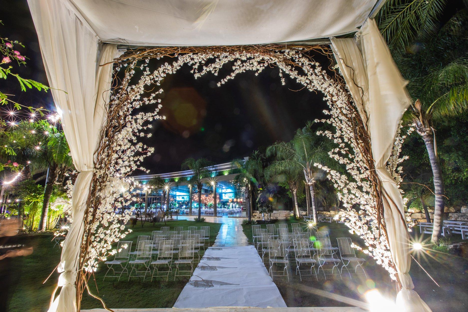 יארה - גן אירועים בחדרה