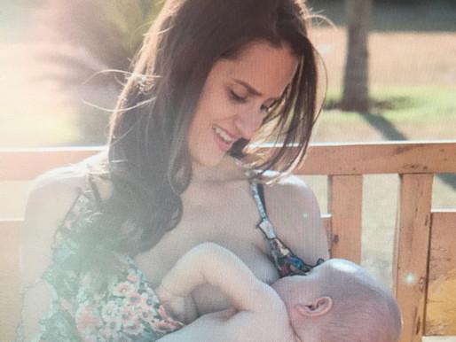 Como alimentar o bebê com alergia ao leite da vaca?