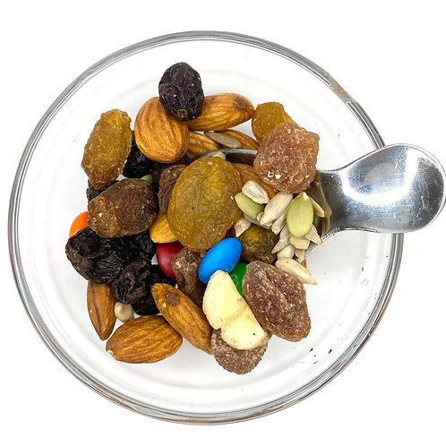 Extreme Trail Mix