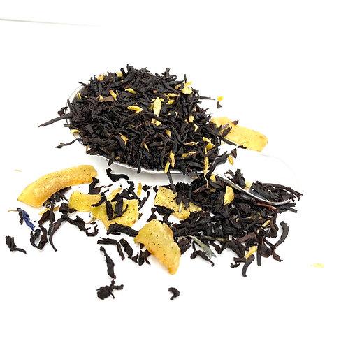 The Banana Tea