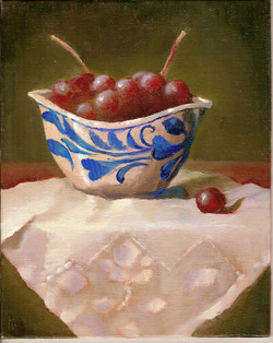 Grapes of Rath