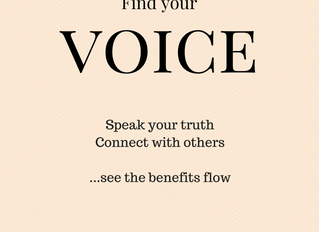 The power of the patient voice