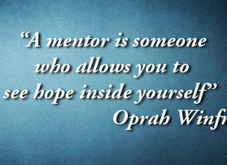 The power of 'health mentoring'