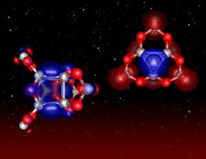 Nanoscience: A Microcosm of Natural Beauty