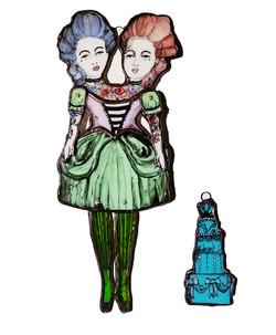 Marie & Antoinette