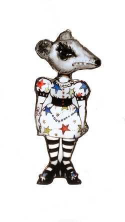 Miss Ratty