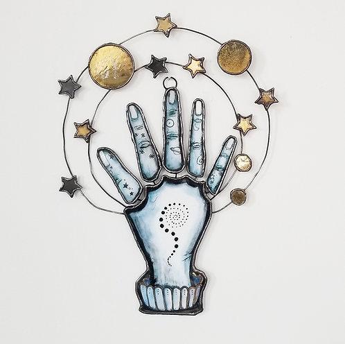 CELESTIAL HAND
