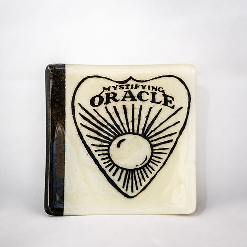 ORACLE SMALL DISH