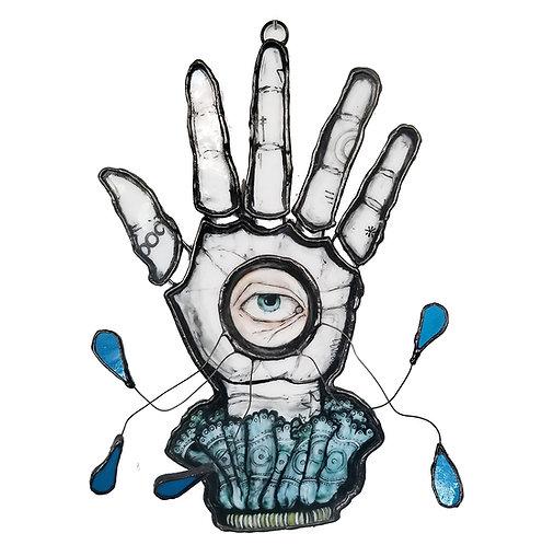THE WAILING HAND