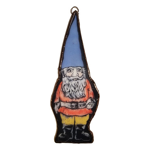 GNOME BLUE HAT-WS