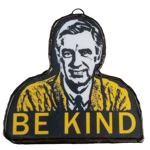 FRED ROGERS YELLOW-WS