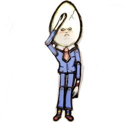 Egg Man
