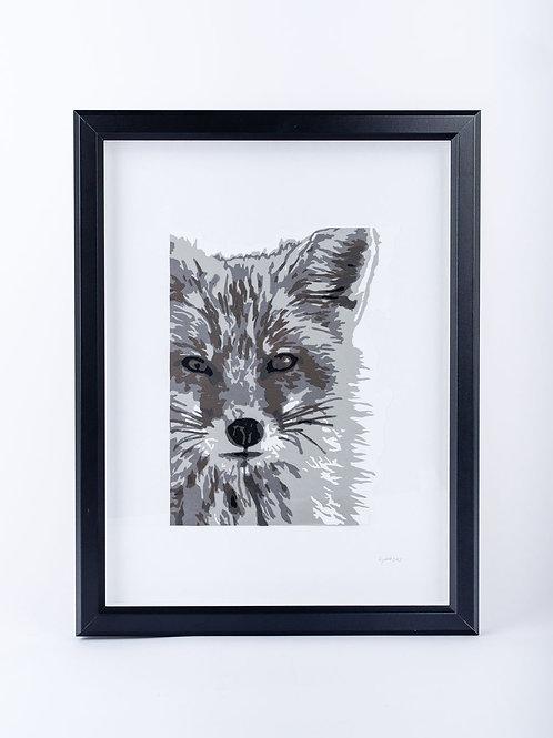 FOX PAPERCUT