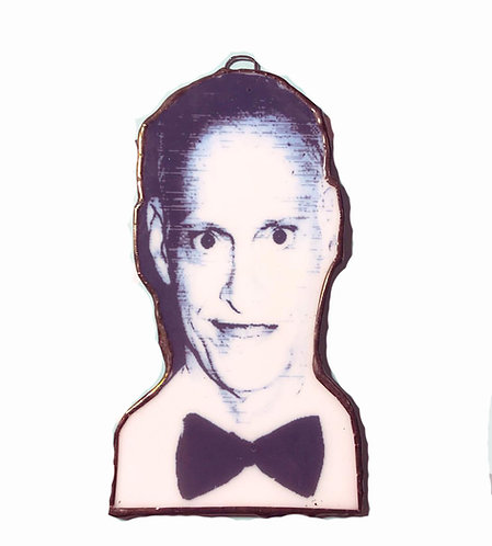 JOHN WATERS-WS
