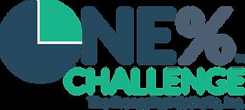 EC 1 Percent Challenge Logo No Person TM