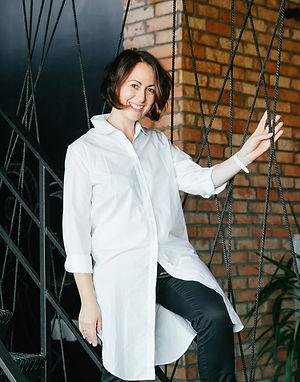 Masha Faynberg Interior designer