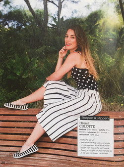 Vriendin fashion shoot