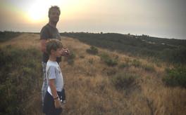 eco camping Algarve