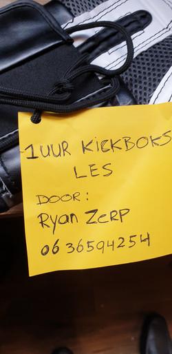 Nr. 2 Ryan Zerp