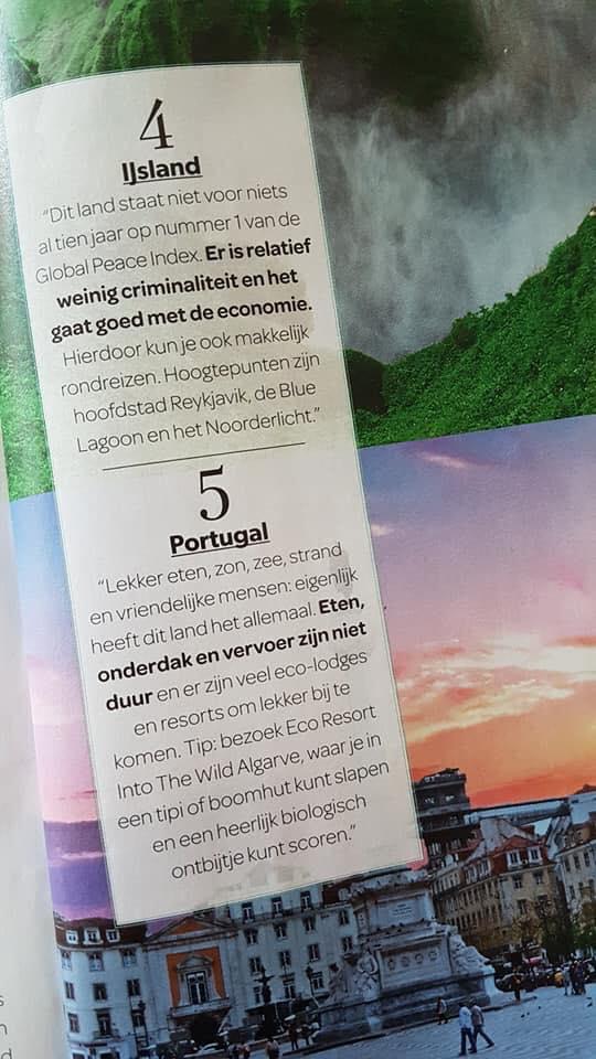 SANTE (NL) magazine