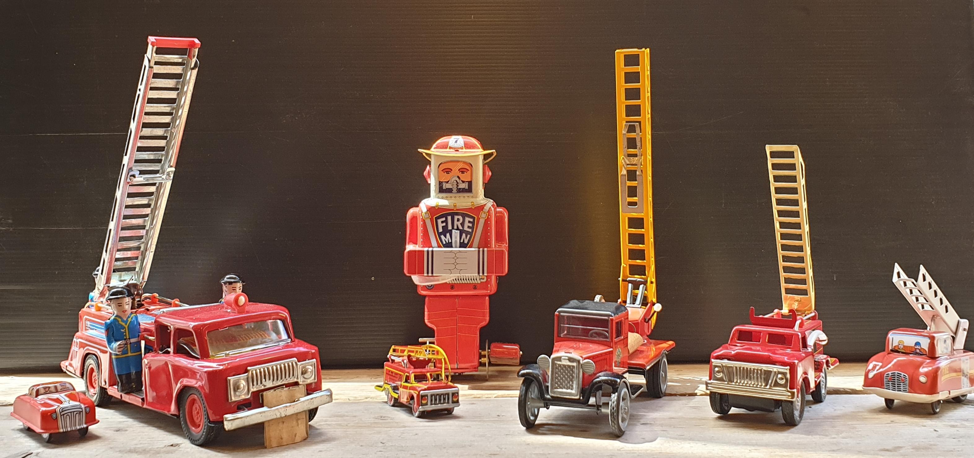 Nr. 1 Mechanisch Speelgoed