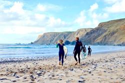 Best surf beaches of Europe
