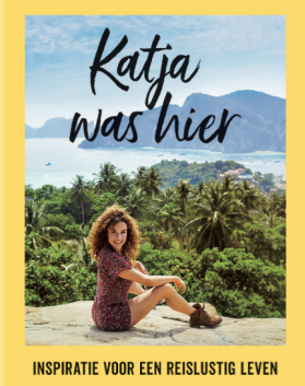 Katja was hier