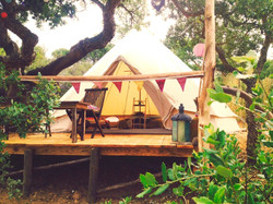 2016 4pp bell tent