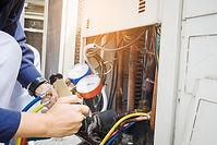 Heat and Air Repairs