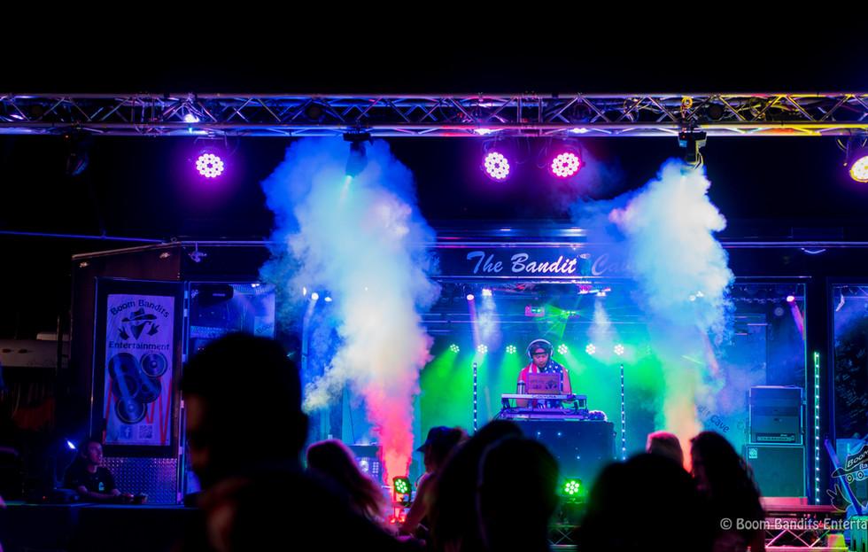 DJ 30Rack - Country Thunder